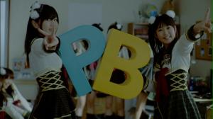 "Team PB in ""Enkyori Poster"" ♥♥♥♥!!!!!..."