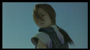 """Ueto♥Aya in """"Azumi""""..."""
