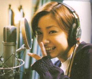上戸彩、歌手として!