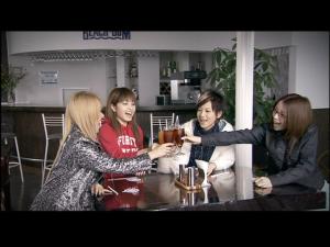 """Melon♥Kinenbi in """"Kawaii Kare""""..."""