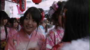 """AKB48 in """"Sakura no shiori""""...she's so adorable~*!"""