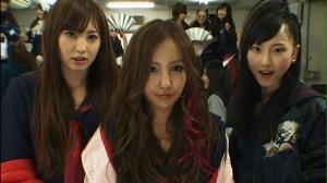 "AKB48 in ""Majisuka Rock n Roll""...♥!"