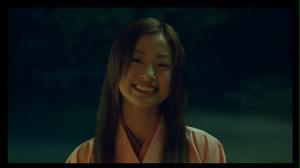 """Ueto♥Aya in """"Azumi"""" o(*´∀`)o゛"""