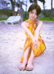 Ueto Aya Scan0068