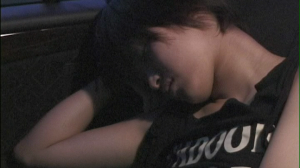 疲れちゃった。。。!