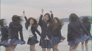 """AKB48 (Team YJ) in """"Choose Me!""""..."""