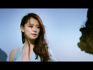 "Vivian Hsu in ""Beautiful Day""..."