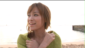 "Kamei♥Eri in ""Sweet"" making of..."