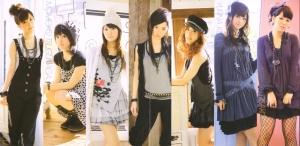 "Berryz Koubou ""Otakebi Boy Wao!"" /""Tomodachi wa tomodachi nanda!"" LE Type A (inner jacket scan)"