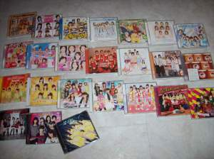 Berryz工房 pv DVD single collection complete