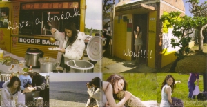 "Vivian Hsu ""Beautiful Day"" LE booklet (scan8)"