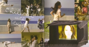 "Vivian Hsu ""Beautiful Day"" LE booklet (scan9)"