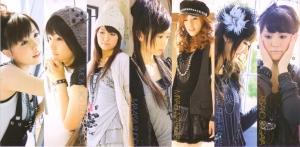 "Berryz Koubou ""Otakebi Boy Wao!"" /""Tomodachi wa tomodachi nanda!"" LE Type B (inner jacket scan)"