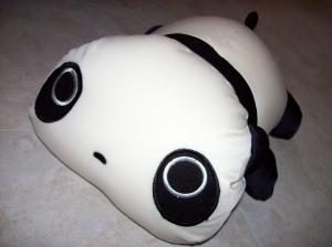 Panda~kun♥ for Cake♥Day!