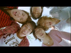 "Arashi ""Happiness"""