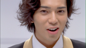 "Matsujun~ ♥ in ""Troublemaker""..."