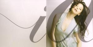 """Vivian Hsu """"Beautiful Day"""" LE booklet (scan3)"""