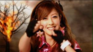 "Miya in ""Otakebi Boy Wao!""..."