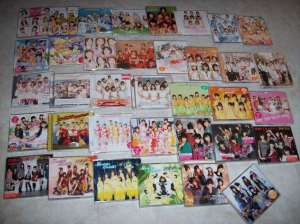 Berryz工房 single collection complete