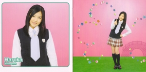 "Watarirouka Hashiritai ""Akkanbe bashi"" LE Type C (booklet scan4)"