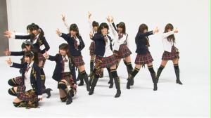 "AKB48 ""Ogoe Diamond"" Kamikyoku Tachi (Right camera version)..."