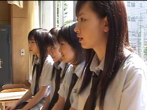 AKB48 in UTB Vol.175 August 2006...