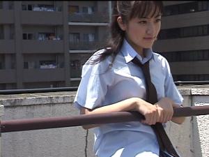 Takamina♥ in UTB Vol.175 Aug. 2006...!