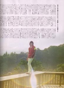Kimura Takuya in Popeye May 2010 Scan0020