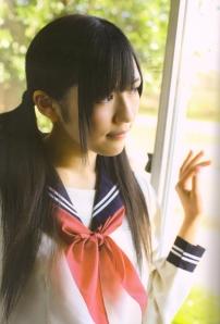 """Watarirouka Hashiritai """"Akkanbe"""" shashinshuu Scan0009"""