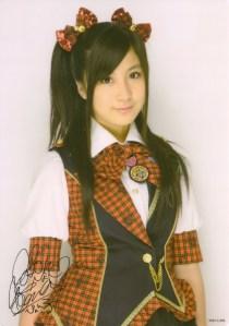 "Pyonko ""Kamikyoku Tachi"" (large plastic card) Scan0095"