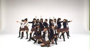 "AKB48 ""Ogoe Diamond"" Kamikyoku Tachi (Center camera version)..."