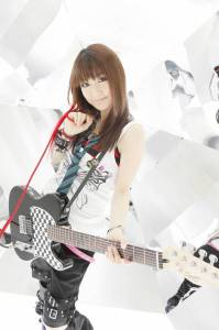 AKB48's Oshima♥Yuko rocks the most!...