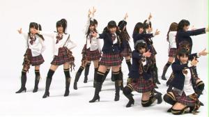 "AKB48 ""Ogoe Diamond"" Kamikyoku Tachi (Left camera version)..."