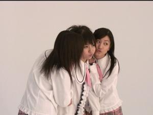 AKB48 in UTB June 2006...♥!