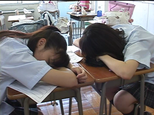 ~Chotto kyuukei time with AKB48♥...!
