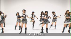 "AKB48 ""RIVER"" Kamikyoku Tachi (Center camera version)..."