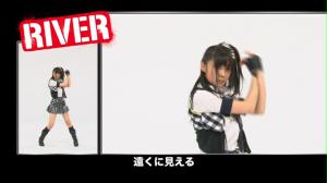 "AKB48 ""RIVER"" Kamikyoku Tachi (1nin version)"