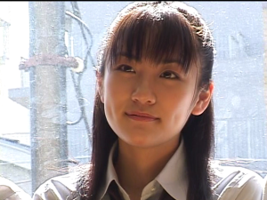 Takamina♥ in UTB Vol.175 August 2006...