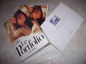 """ZARD """"Le Portfolio 1991-2006"""" DVD release~"""