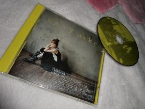 "aiko ""BABY"" first press edition album..."