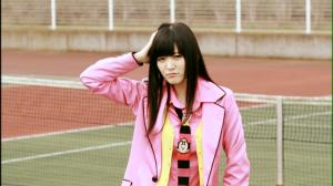 "Airiin ""The Ham♥"" Suzuki..."