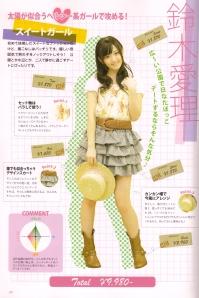 Airiin's♥ budgeted fashion sense~*