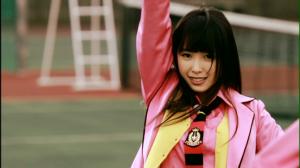 "Nakki♥ in ""Campus Life~umarete kite yokatta~""...!"