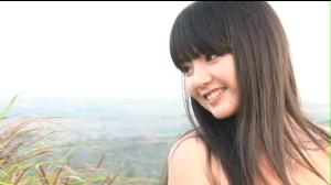 """Michishige Sayumi in """"La""""..."""