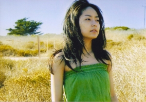 "Inoue Mao from ""Mao Inoue 2007"" (Scan0011)"