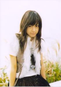 "Inoue Mao from ""Mao Inoue 2007"" (Scan0022)"