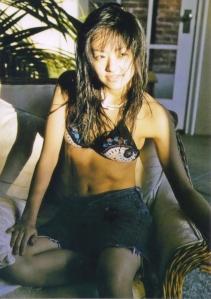 "Inoue Mao from ""Mao Inoue 2007"" (Scan0017)"