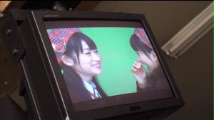 "S/mileage in ""Otona ni narutte muzukashii!!!"" making of..."