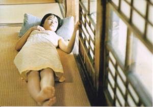 "Inoue Mao from ""Mao Inoue 2007"" (Scan0025)"