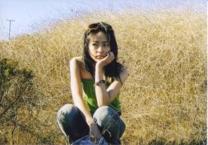 "Inoue Mao from ""Mao Inoue 2007"" (Scan0026)"